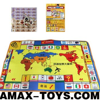 btp-1071522E children play mat Extra large funny game play mat