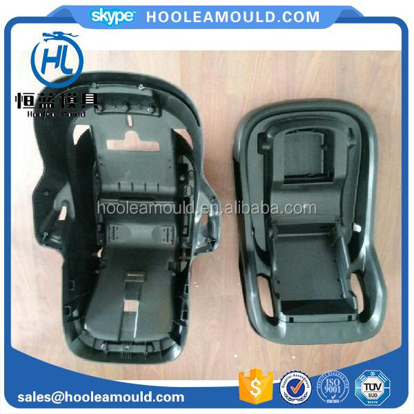10 years no complain plastic car baby seat mould / mold