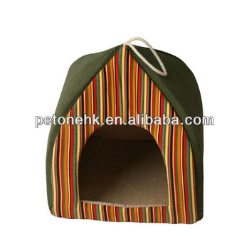 plush cheap new pet dog house