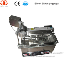 Hot Sale Automatic Commercial Donut Maker