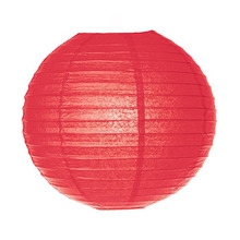 Cheap Hanging Chinese Red Paper Lantern Lamp