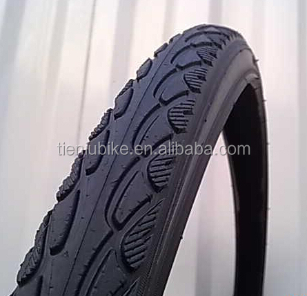 direction bicycle parts solid rubber bike tires bicycle tire 26*1.75