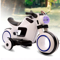 New kids ride on remote control power wheels car,Three wheel battery operate kids toy motor bike