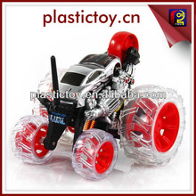 2015 Hot sale! 7 Channel rc stunt toy car 360 degrees, RCC168401