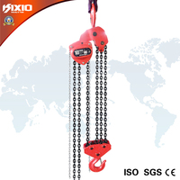 10t stainless steel chain block