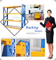High Quality Steel Goods Storage Shelves For Warehouses