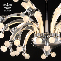 china Best Selling Products diy kristal chandelier centrepiece