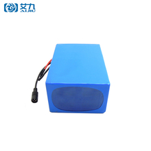 Wholesale 48V 10AH 12AH 13AH E Bike Lithium Ion Battery Pack