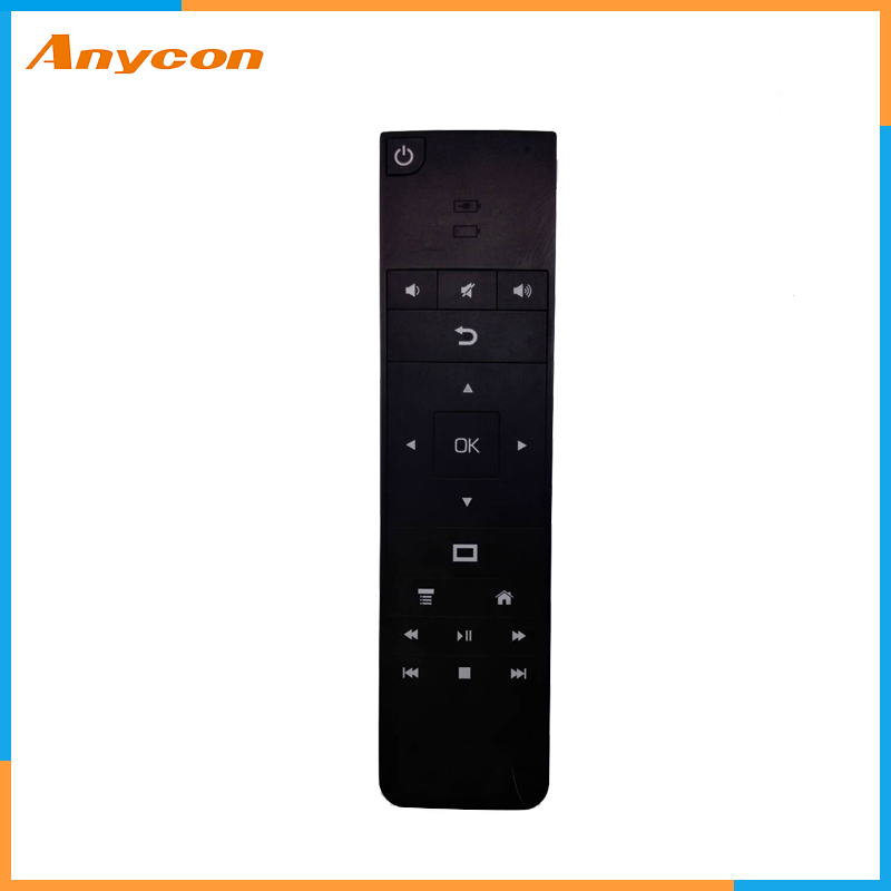 High quality smart black rohs remote control code