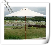 patio/garden/beach/outdoor parasol umbrella