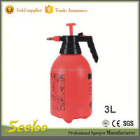 manufacturer of 1L 1.5L 2L 3L hot sale sprayer with spray bar for garden and agriculture with lowest price