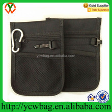 Useful small tool bag 600D nurse kit waist bag