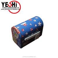 Best Quality Watch Gift Tin Box