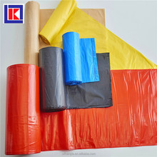 Factory Price Large Industrial Construction Garbage Bag on Roll