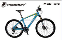30S 26 inch carbon fiber mountain road bike factory MSD-22 with disc brake