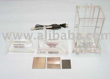 Hull Cell, Hull Cell Anode, Hull Cell Panel
