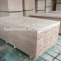 OSB Board used for bulinding