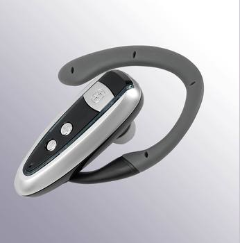bluetooth ear hook headset buy bluetooth headset product on. Black Bedroom Furniture Sets. Home Design Ideas