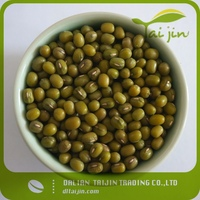Sprouting Quality Green Mung Beans