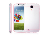 2015 well protective hard cover case for samsung galaxy s4