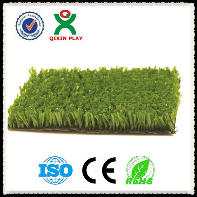 China guangzhou competitive artificial grass prices/cheap artificial grass carpet /synthetic grass for soccer fields QX-140B