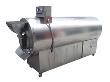 stainless steel chestnuts electric roasting machine 200kg/batch (LQ200X )