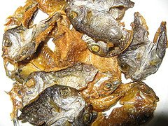 Philippine Dried Fish/ DRIED DANGGIT