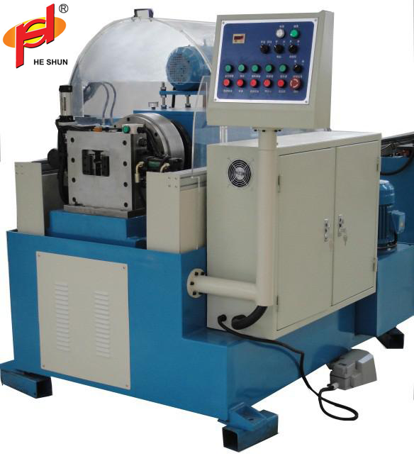 Small diameter rolling machine,automatic rolling machine,roll grooving machine