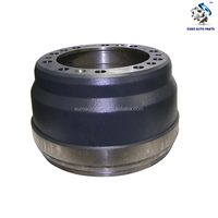 Brake Drum for Volvo heavy Trucks 3171747