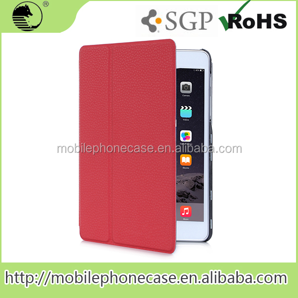 Guangzhou Phone Accessory Fashionable Tablet Case for ipad mini 4