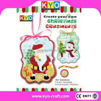 Top selling easy paper christmas crafts for kids