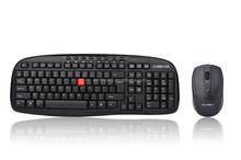 waterproof wireless multimedia mouse keyboard combo