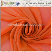 Pretty soft polyester new cheap composition of chiffon