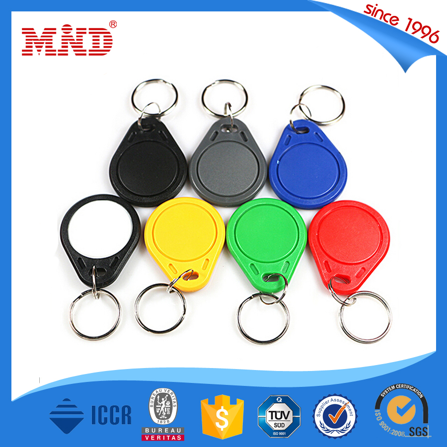 China manufacturer fabric key fobs wholesale