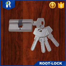 electronic lock cylinder file cabinet lock cylinder biometric cylinder lock