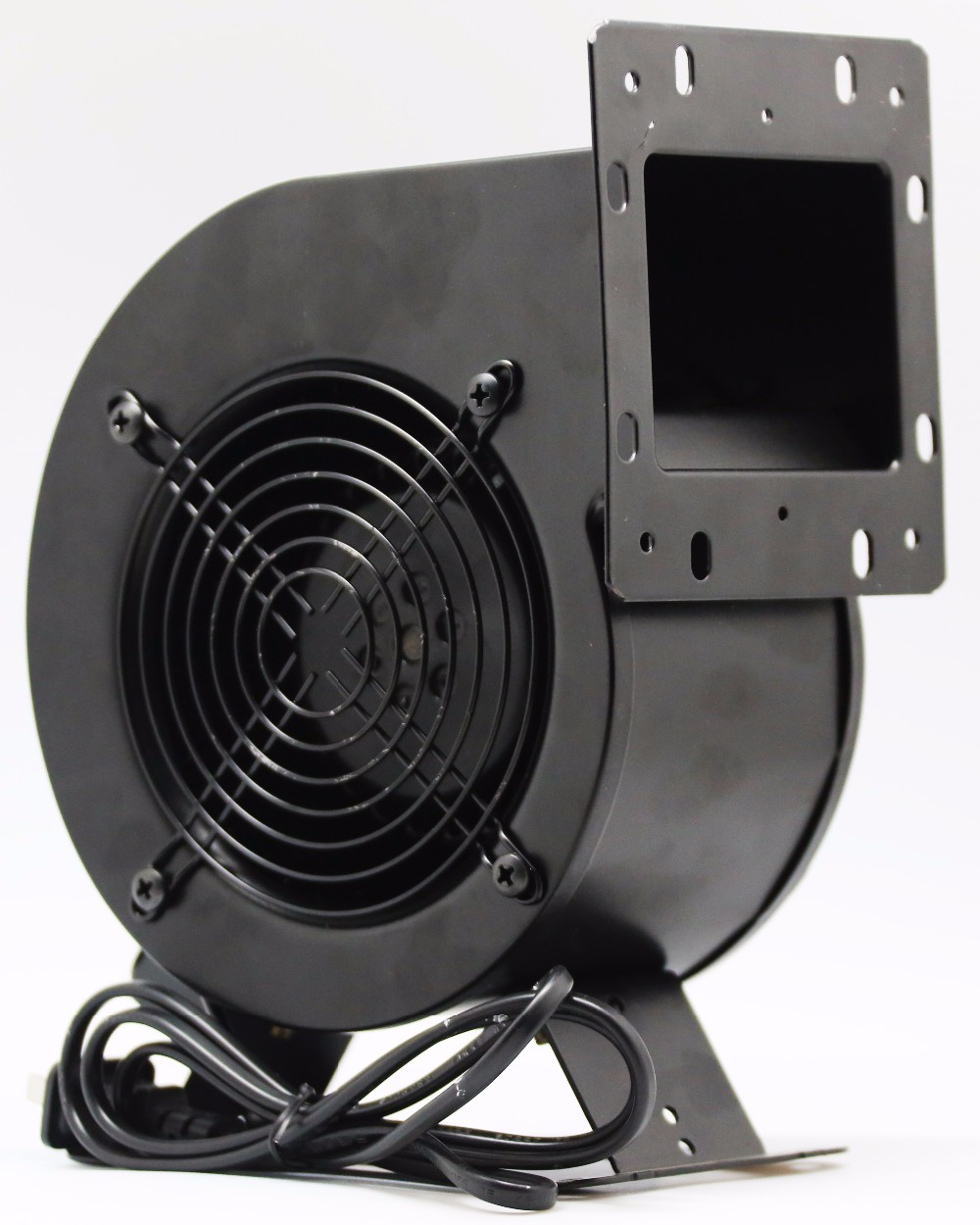 Best selling 220v ac 130mm electric blower fan for for Buy ac blower motor