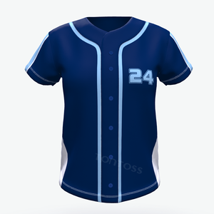Cheap Baseball Uniforms, Wholesale Blank Baseball Jerseys, Wholesale Custom Cheap Baseball Jersey