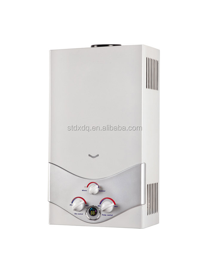 high pressure hot water heater gas water heater