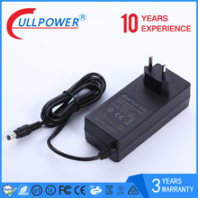 UL FCC CE SAA C-Tick Rohs approved 60w AC to DC power adapter 12v 5a power adapter