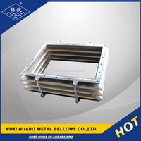 A variety of yang bo rectangular expansion joint with draw