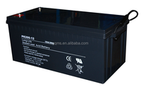 Sealed Lead Acid Battery(pormotion) new 120ah good quality convenient maintain