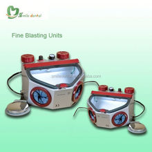 Necessary equipment in dental lab Portable Dental Unit Hot Sale
