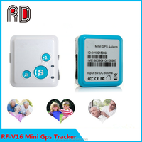 New products mini pet tracker/portable small gps personal tracking device