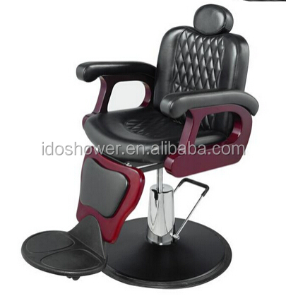reliable supplier excellent quality salon chair / barbershop chairs