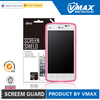 Japan high quality anti-shock anti-scratch cell phone lcd screen guard for LG l50