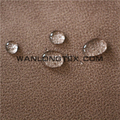100% faux suede fabric for wholesaler/distributor