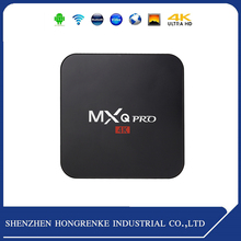High Quality Competitive Android Tv Box 2Gb Ram 16Gb Rom Android Tv Box Wholesale from China