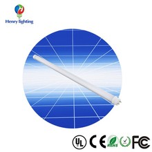 18w 600mm 1200mm isolated type t8 fluorescent tube from guangzhou