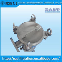 EAST Factory Stainless Steel lube oil filter