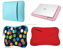 high quality new design best sale insulated waterproof neoprene laptop sleeve